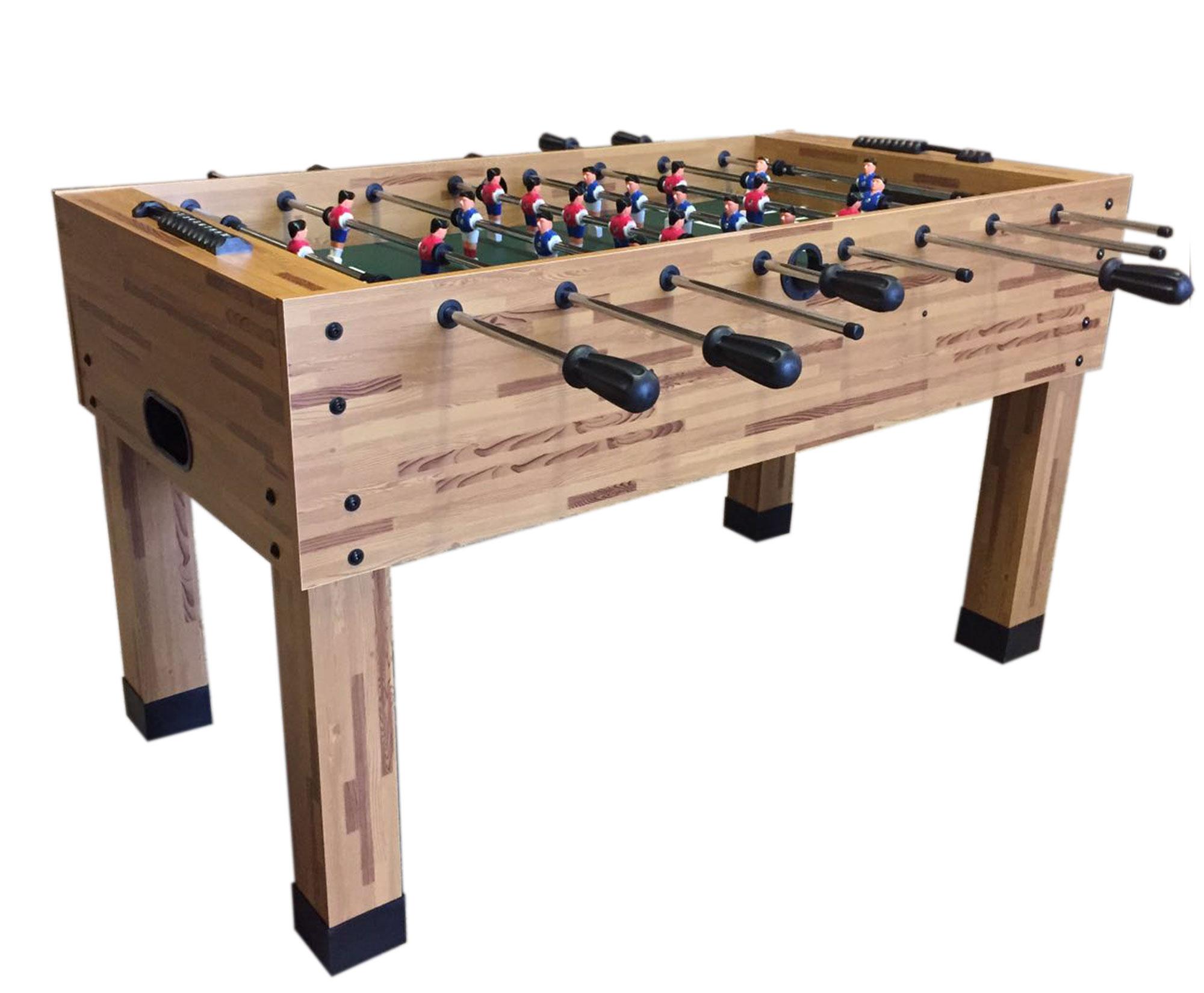 Foosball Soccer 55 Table Competition Sized Fooseball