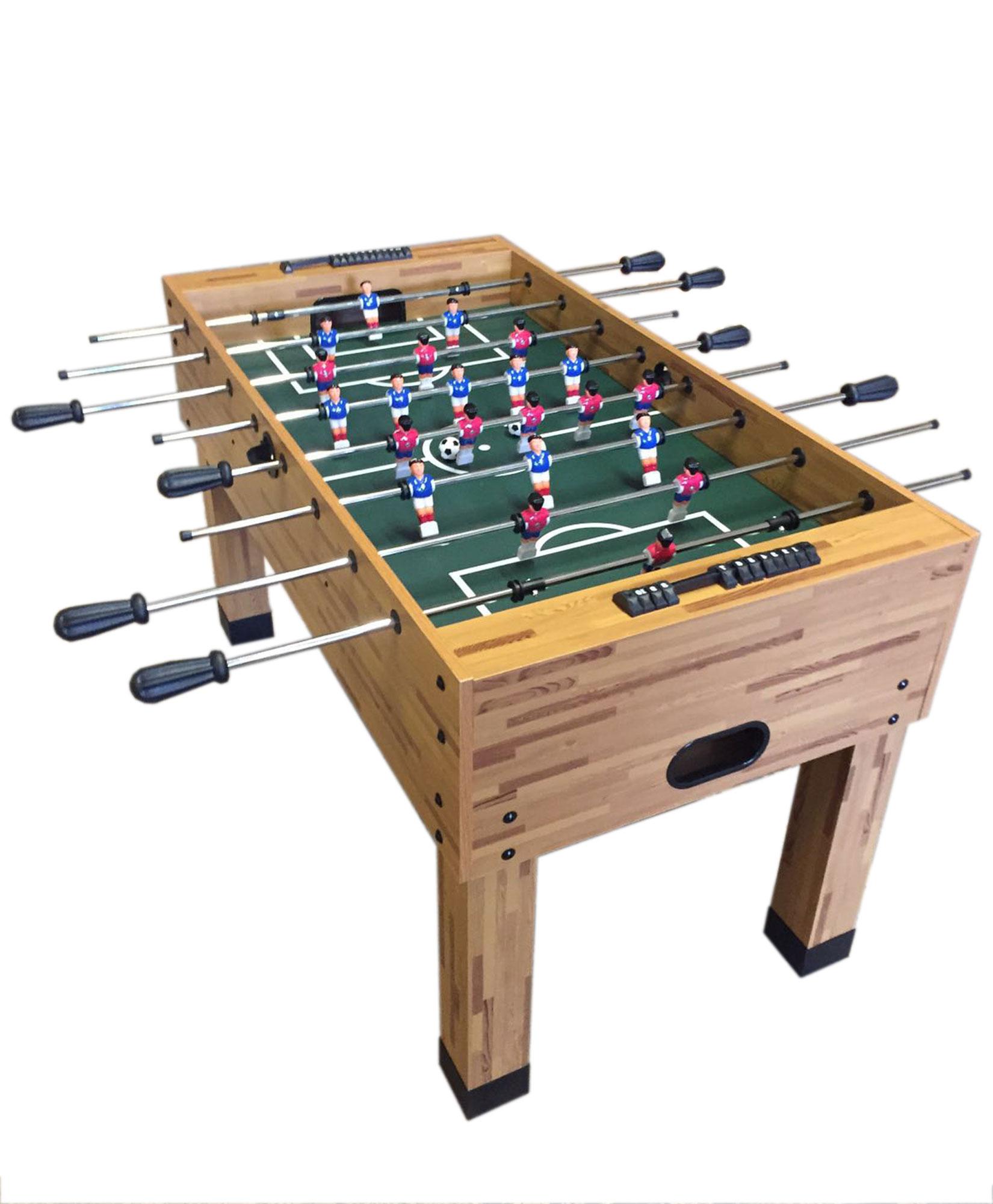 FOOTBALL TABLE 55 INCHES Calcetto-Maracana-senzalogo
