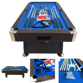 POOL TABLE 8' FEET