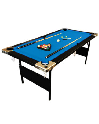 POOL TABLE 6 FEET FOLDING